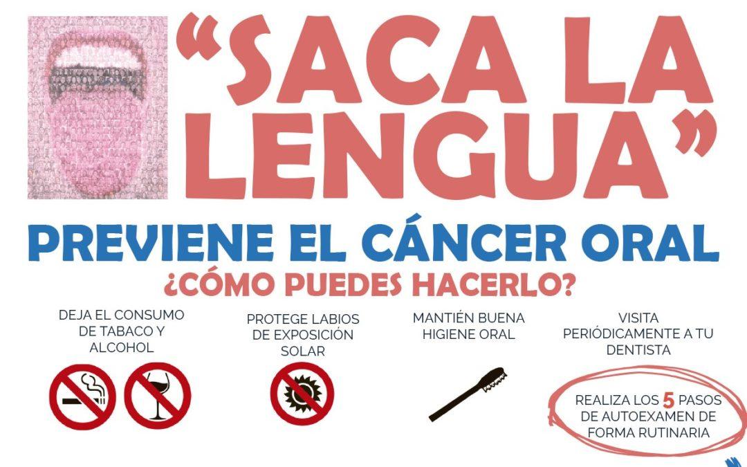 Como prevenir el cancer oral